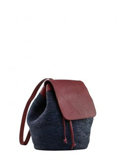handbags: MK backpack