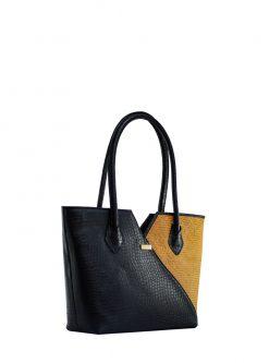 handbags: PTR1 puzle shoulder bag
