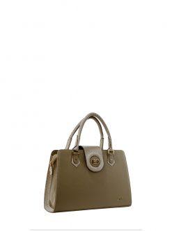 designers handbags: dr beige
