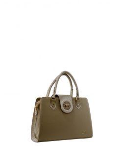 dr beige handbag
