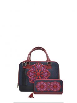 handbags red killur tote