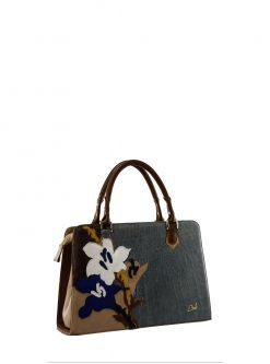 handbags aqua tote