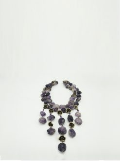 designers jewelry: Isis necklace