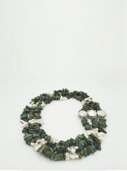 Designers jewelry: Turquoise Aphrodite Necklace