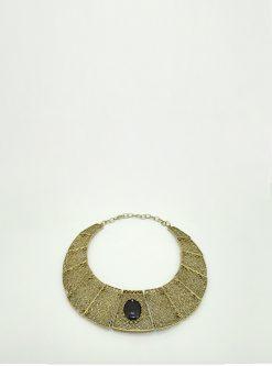 Ikal choker designers jewelry
