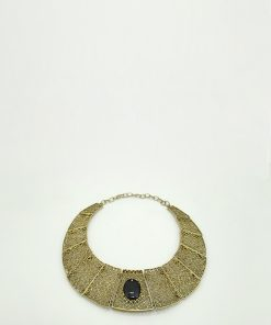 Ikal choker necklace jewelry