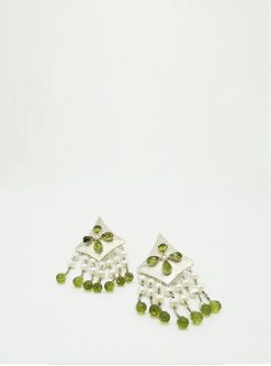 Pat Sterling silver earings