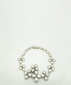penelope silver bracelet