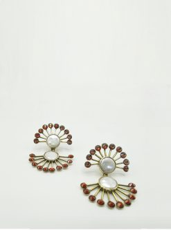 Jewelry: Pola sterling silver Earings