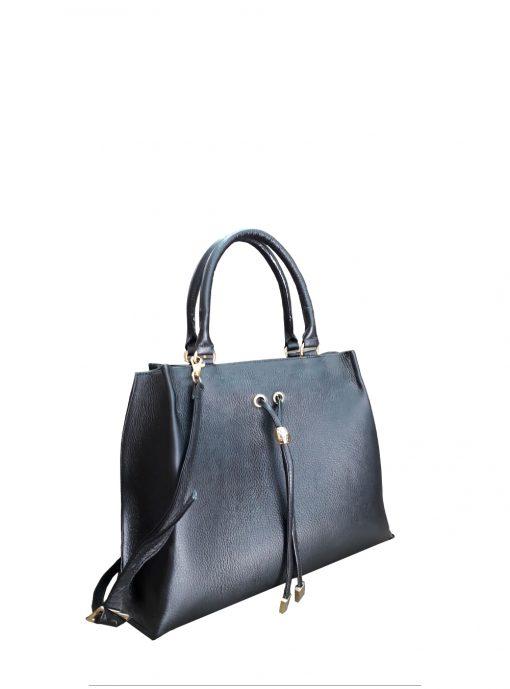 Black Jade Handbag