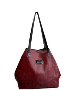 elderberry handbag