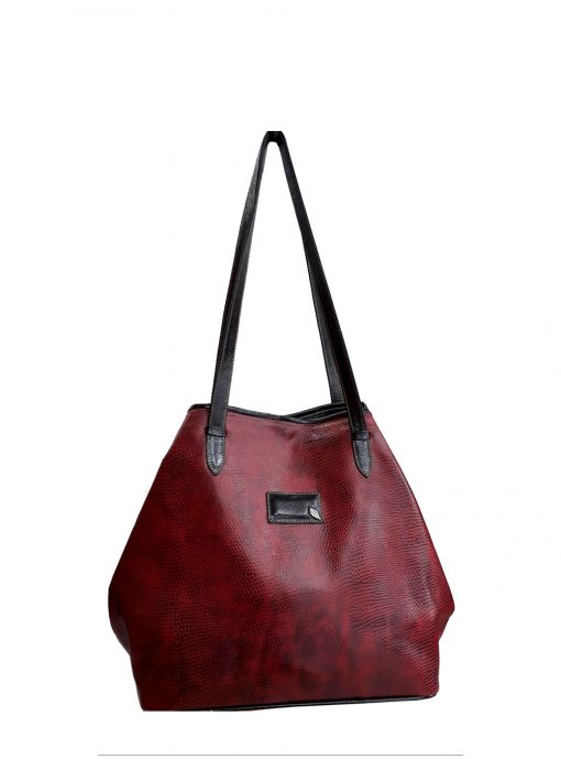 elderberry handbag