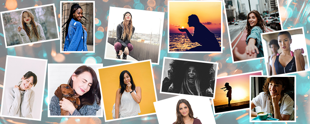 inspiring women blog